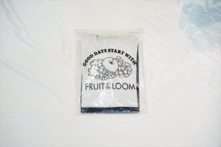 UNUSED(アンユーズド)UNUSEDxFruit of the loom Pack T-Shirt/White+Gray/White+Black/Gray+Black/