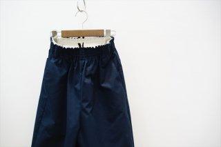 CAMIEL FORTGENS(カミエルフォートヘンス) GRANDPA PANTS COTTON/Dark Blue