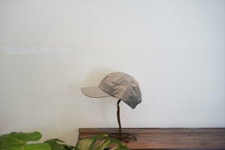 comesandgoes(カムズアンドゴーズ)SILICON COATING GLEN CHECK CAP/Glen Check