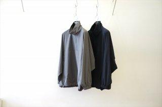 I(アイ)Pullover Wind Shirt/Charcoal/Black