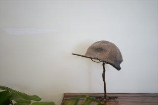 UNUSED(アンユーズド)Corduroy Cap/Gray(UH0562-C002so)