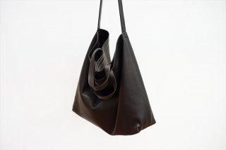 Aeta(アエタ)DF Shoulder Tote L(DA54)/Black