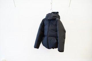 Graphpaper(グラフペーパー)Zanter for GP Solotex Down Jacket/Black(GU213-20028)