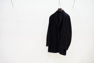 AURALEE for women(オーラリーウィメンズ)Cashmere Wool Mosser Over Jacket/Black