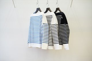 outil(ウティ)TORICOT AAST(ou-c007-21aw) /OFF/NAVY  /OFF/BLACK  /BLACK/OFF