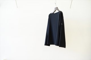 outil(ウティ)TORICOT AAST WOOL(ou-c007w)/Black