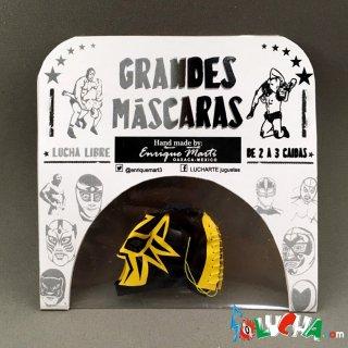 《ミクロ・マスク》ラ・マスカラ