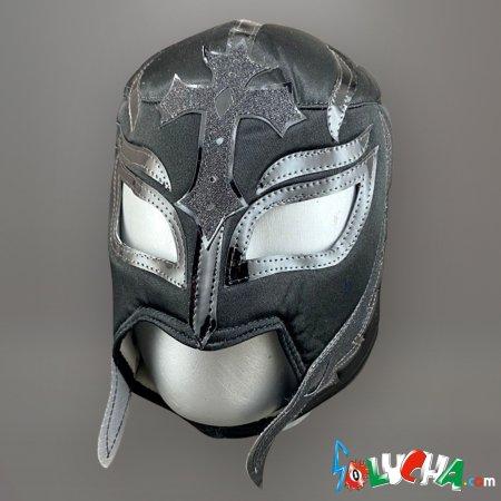《メキシコ製応援用マスク》レイ・ミステリオ #7 / Rey Mysterio
