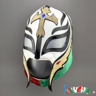 《メキシコ製応援用マスク》レイ・ミステリオ #8 / Rey Mysterio