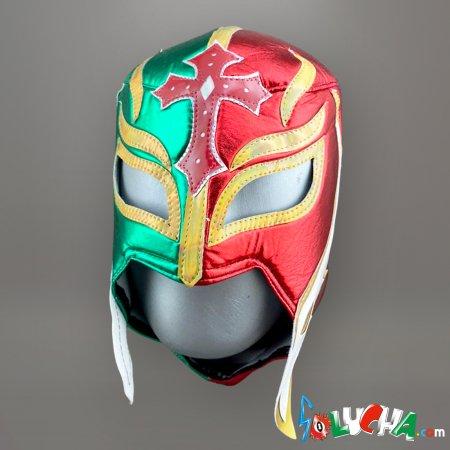 《メキシコ製応援用マスク》レイ・ミステリオ #9 / Rey Mysterio