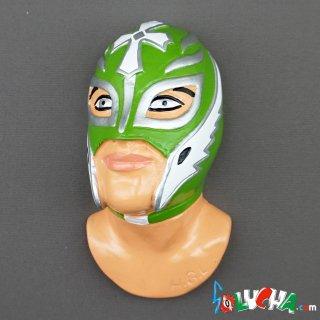 マスクマン壁掛け レイ・ミステリオ #10 / Wall Decoration Rey Mysterio #10