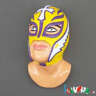 マスクマン壁掛け レイ・ミステリオ #12 / Wall Decoration Rey Mysterio #12