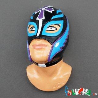 マスクマン壁掛け レイ・ミステリオ #15 / Wall Decoration Rey Mysterio #15