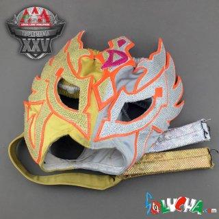 【AAA】ディナスティア リング使用済マスク / Dinastia