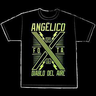 Angelico T-Shirt / アンヘリコ Tシャツ