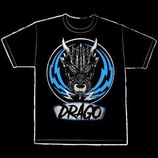 Drago T-Shirt / ドラゴ Tシャツ