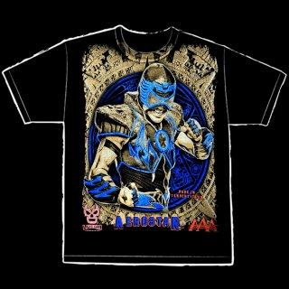 Aero Star T-Shirt / アエロ・スター Tシャツ