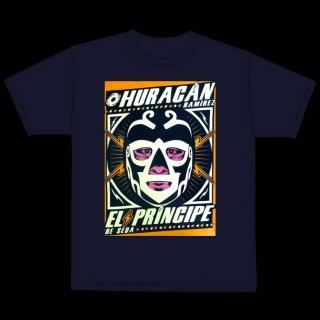 ウラカン・ラミレス Tシャツ / HURACAN RAMIREZ T-Shirt