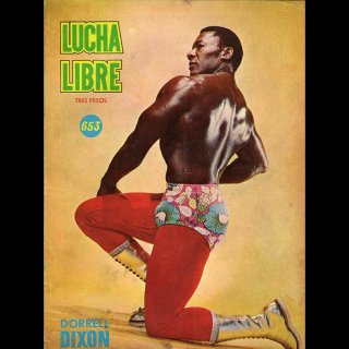 LUCHA LIBLE No.653