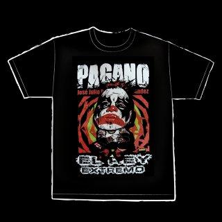 Pagano T-Shirt / パガノ Tシャツ