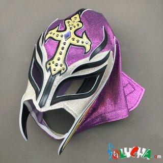 WWE レイ・ミステリオ -The Phantom-