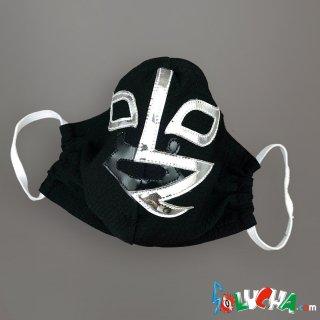 ラヨ・デ・ハリスコ  / プエブラ製 手作りマスク