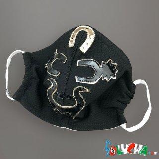 クアトレロ  / プエブラ製 手作りマスク