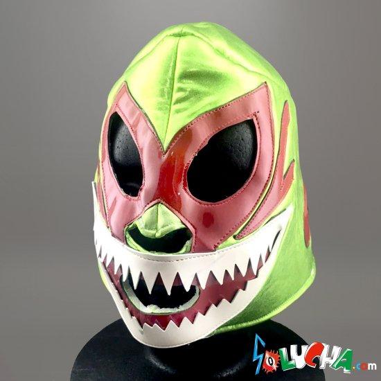 《メキシコ製応援用マスク》ミル・マスカラス KIDSサイズ / Mil Mascaras