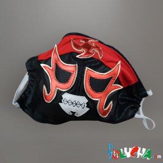 ペンタ・セロ・ミエド  / プエブラ製 手作りマスク