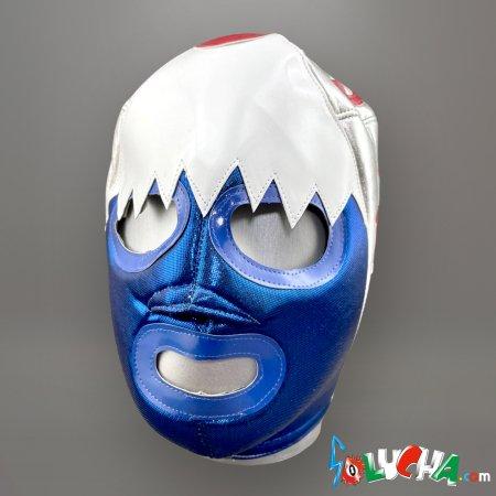《メキシコ製応援用マスク》ミル・マスカラス #10 / Mil Mascaras
