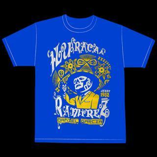 Huracan Ramirez T-Shirt #1 / ウラカン・ラミレス Tシャツ #1