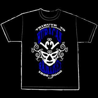 Huracan Ramirez T-Shirt #2 / ウラカン・ラミレス Tシャツ #2