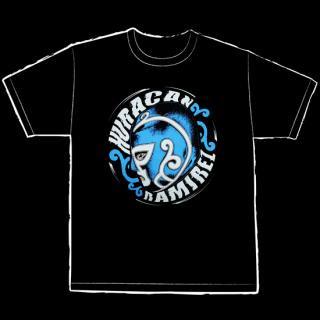 Huracan Ramirez T-Shirt  / ウラカン・ラミレス Tシャツ #1