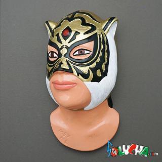 マスクマン壁掛け タイガーマスク / Wall Decoration Tiger Mask
