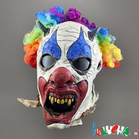 【AAA】マーダー・クラウン リング使用済マスク / Muder Clown
