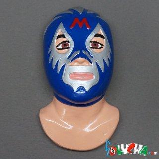 マスクマン壁掛け ミル・マスカラス #10 / Wall Decoration Mil Mascaras #10