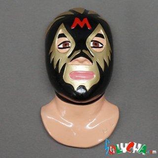 マスクマン壁掛け ミル・マスカラス #12 / Wall Decoration Mil Mascaras #12