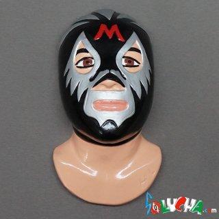マスクマン壁掛け ミル・マスカラス #13 / Wall Decoration Mil Mascaras #13