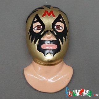マスクマン壁掛け ミル・マスカラス #14 / Wall Decoration Mil Mascaras #14