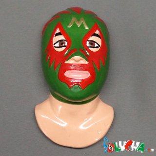 マスクマン壁掛け ミル・マスカラス #18 / Wall Decoration Mil Mascaras #18