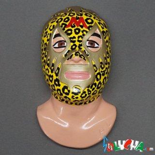 マスクマン壁掛け ミル・マスカラス #21 / Wall Decoration Mil Mascaras #21
