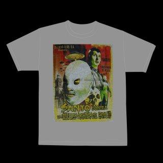 El Santo T-Shirt / エル・サント Tシャツ  #2