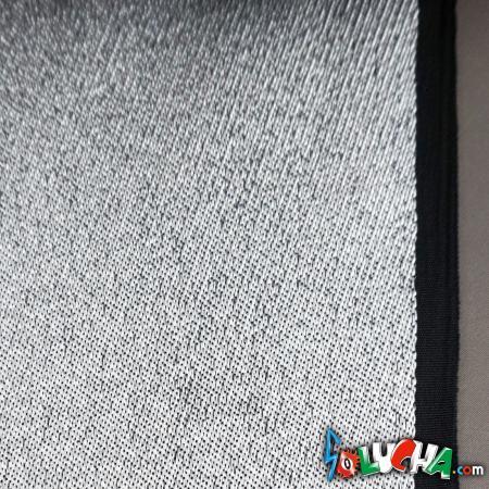 チェーン・ラメ生地(銀) 1m / Chain Lame Silver 1m