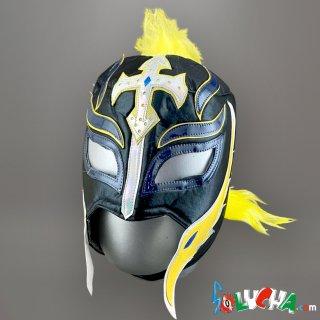《メキシコ製応援用マスク》レイ・ミステリオ #1 / Rey Mysterio