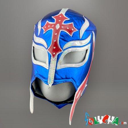 《メキシコ製応援用マスク》レイ・ミステリオ #2 / Rey Mysterio