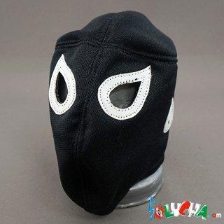 《ミニチュアマスク》ブラックマン