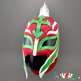 《メキシコ製応援用マスク》レイ・ミステリオ #5 / Rey Mysterio