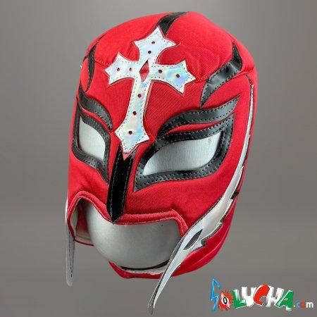 《メキシコ製応援用マスク》レイ・ミステリオ #4 / Rey Mysterio