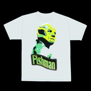 フィッシュマン Tシャツ / Fishman T-Shirt