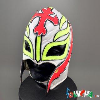 《メキシコ製応援用マスク》レイ・ミステリオJr.KIDSサイズ / Rey Misterio Jr.